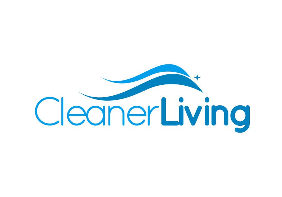 Proposition n°                                        10                                      du concours                                         Design a Logo for Cleaning Company - Clean R Living