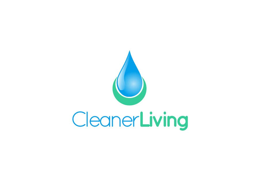 Proposition n°                                        25                                      du concours                                         Design a Logo for Cleaning Company - Clean R Living