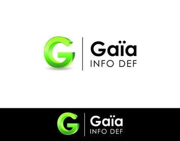 #18 for Design a Logo for Gaia Info Dev ! af samdesigns23