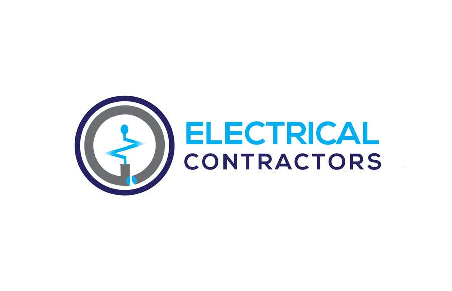 Entry #32 by shgshikder for Design a Logo and Name For Electrical ...