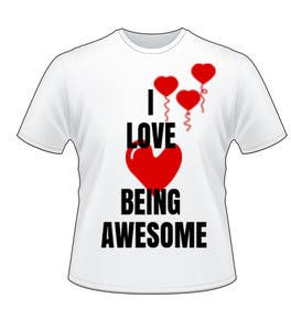 #9 for Design a T-Shirt by ahmadkhokhar67