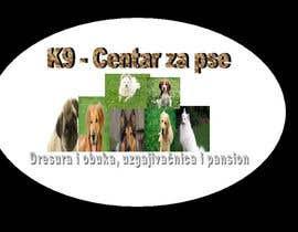 shawond7 tarafından Design a Logo for Dog Training Center için no 2