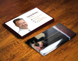 #32 cho Design Business Cards for a Law Office bởi loupesko