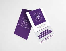 nº 70 pour Design some Business Cards for Our Client par himujaved