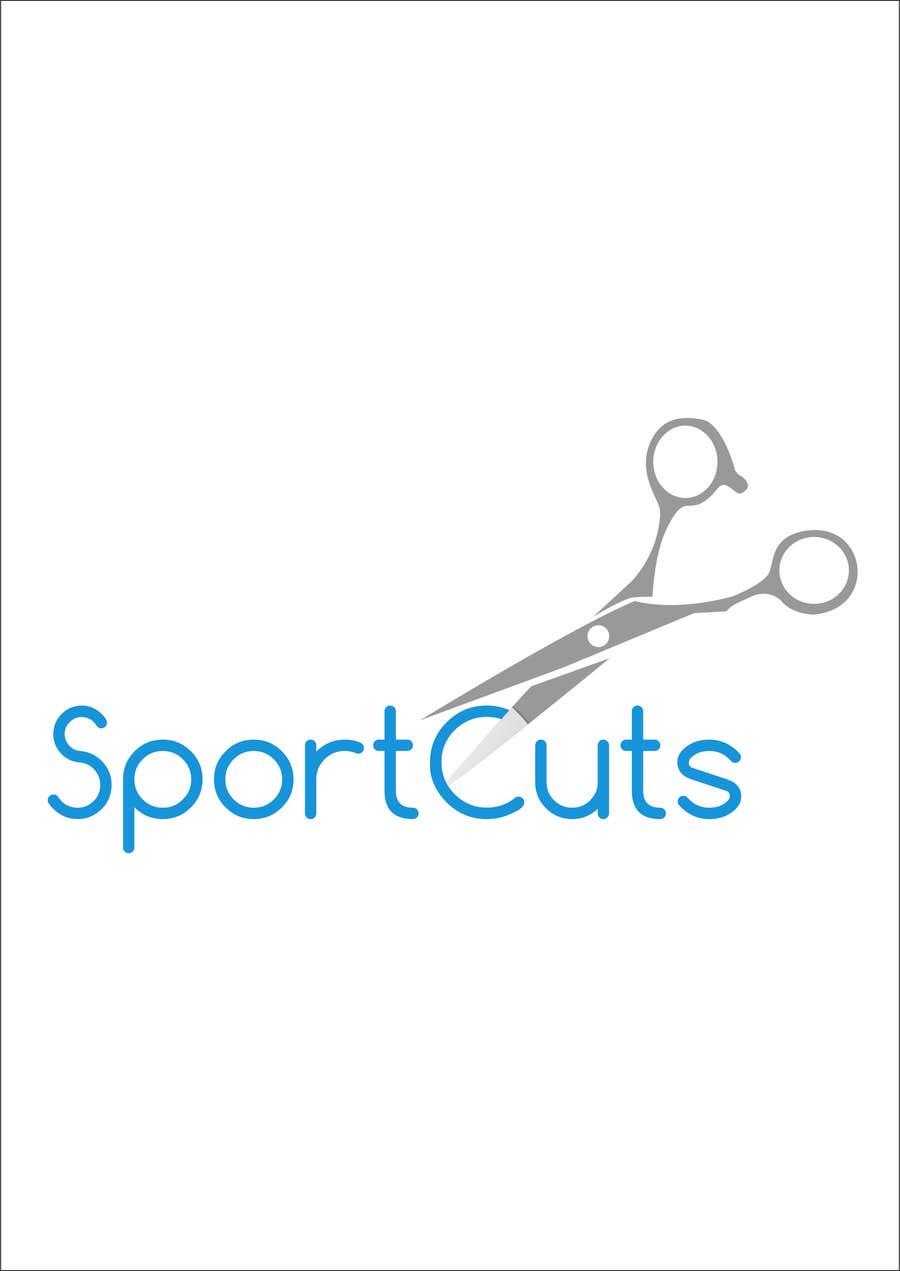 Konkurrenceindlæg #                                        5                                      for                                         Design a Logo for My Hairdesign Salon for Men