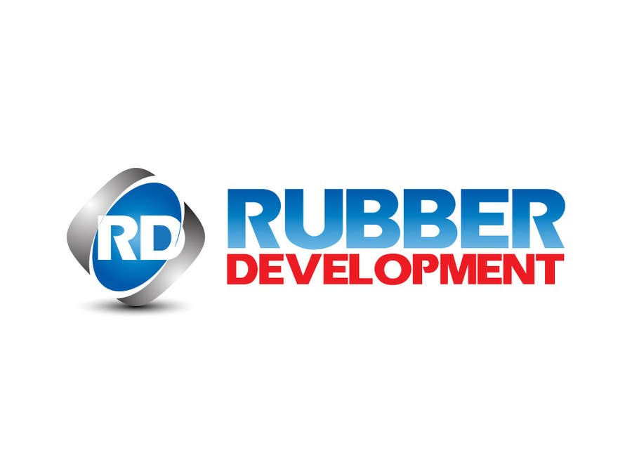 Kilpailutyö #157 kilpailussa Logo Design for Rubber Development Inc.