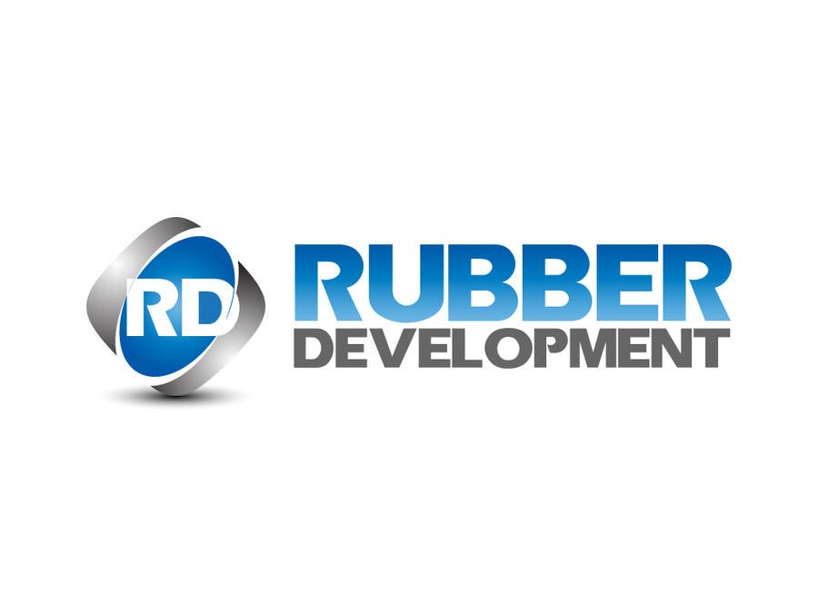 Kilpailutyö #34 kilpailussa Logo Design for Rubber Development Inc.