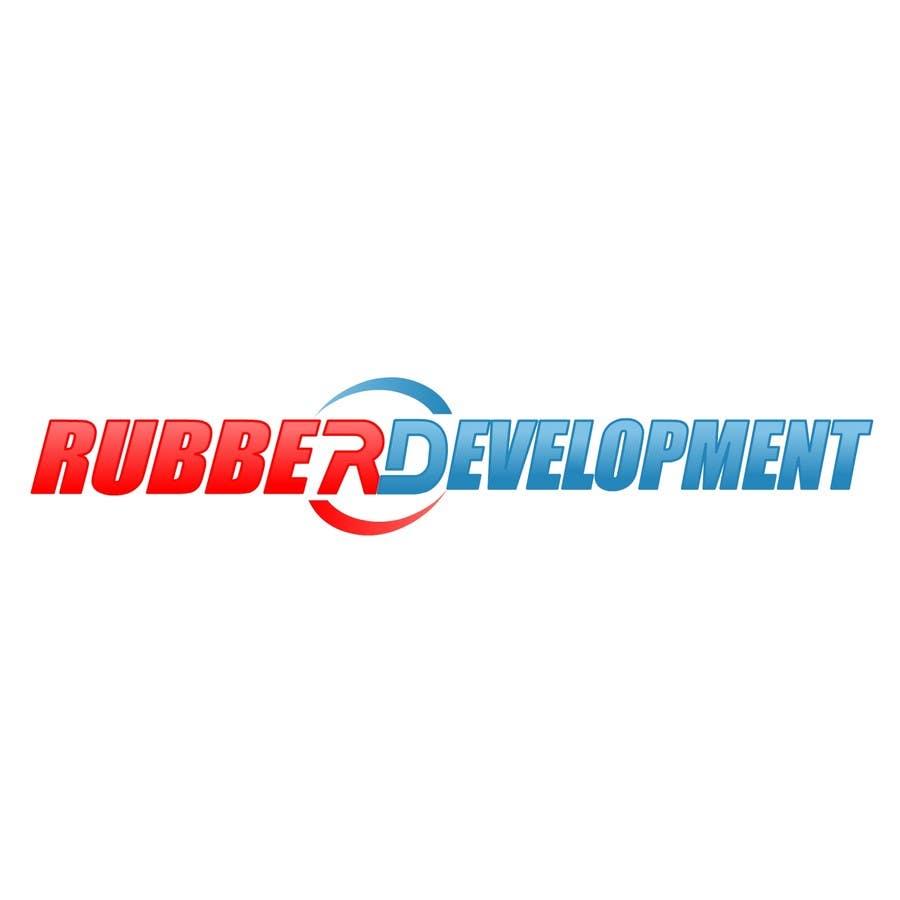 Конкурсная заявка №215 для Logo Design for Rubber Development Inc.
