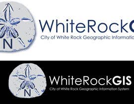 #128 pentru Logo Design for City of White Rock Internal GIS website de către AlexandraEdits