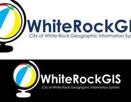 #126 pentru Logo Design for City of White Rock Internal GIS website de către AlexandraEdits