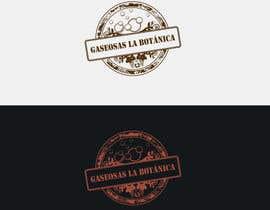 nº 72 pour Beverage Logo par atikur2011
