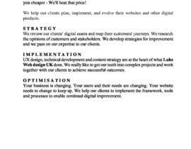 Nro 2 kilpailuun rewrite my website käyttäjältä emperorbot