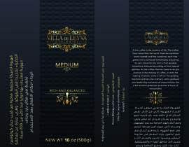 #24 pentru Packaging design de către ahemdart