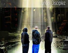 #130 pentru Graphic Design for Lyrical Disciplez de către Patedoz