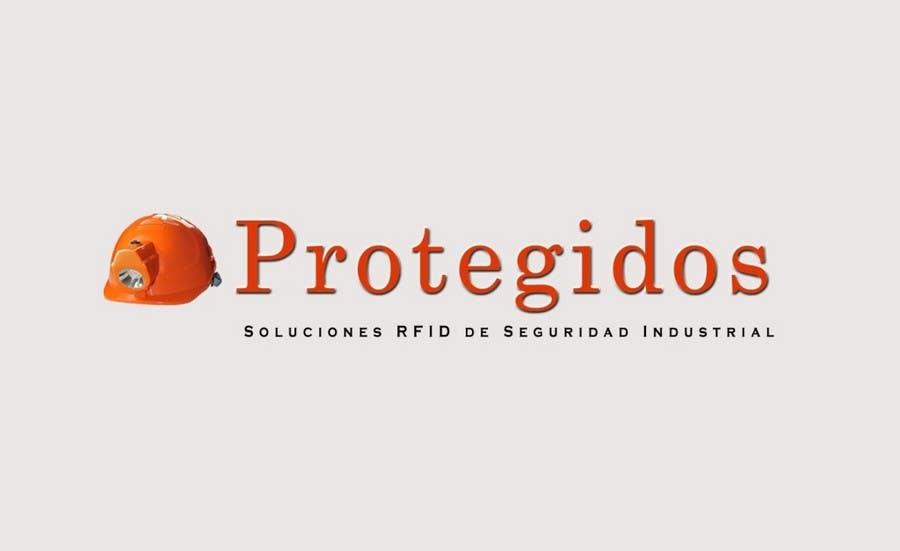 """Конкурсная заявка №111 для Logo Design for """"Protegidos"""""""