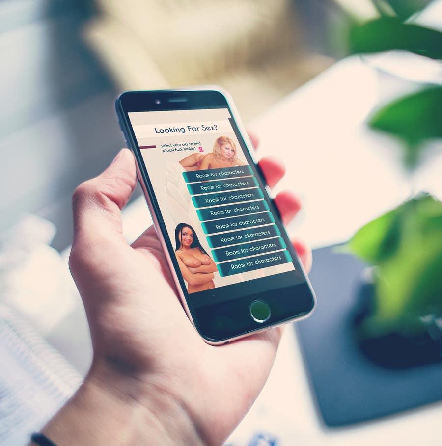Adult Mobile Website 33