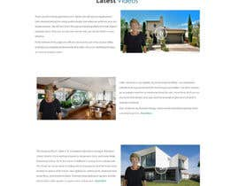 #7 for Design a Website Home Page Mockup for Agent Roost by SadunKodagoda