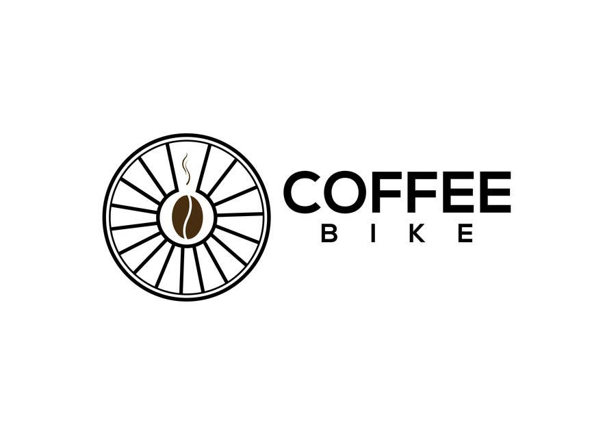 Contest Entry 29 For Logo Coffee Bike