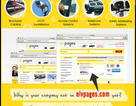 #11 for Graphic Design for elvpages.com by moozdesign