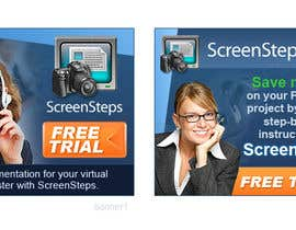 #9 for Banner Ad Design for www.bluemangolearning.com af cstudiodesigns