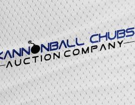#7 para Auction Company logo por waterkloof