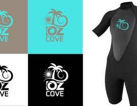 #122 para Design a Logo for Surf/Skate Brand por petertimeadesign