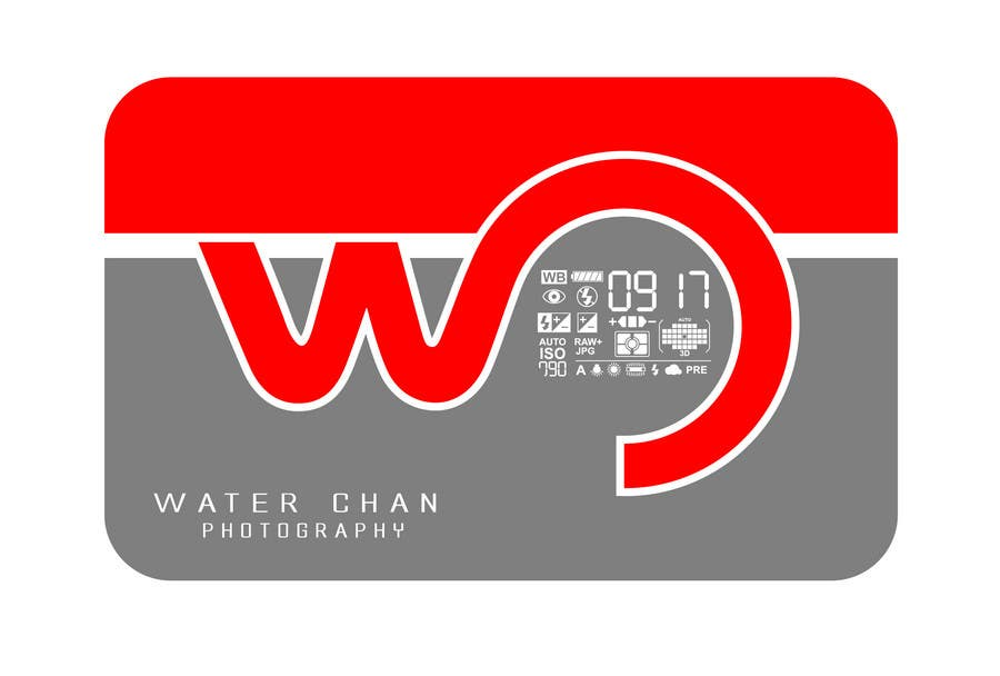 Contest Entry #                                        415                                      for                                         Logo Design for WATER CHAN LIMITED