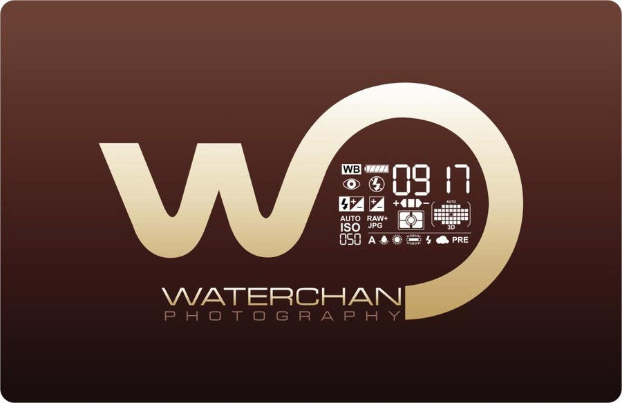 Contest Entry #                                        365                                      for                                         Logo Design for WATER CHAN LIMITED