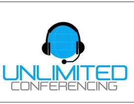 #14 for Design a logo for my business www.unlimitedconferencing.com.au af dinu3605