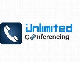 #11 for Design a logo for my business www.unlimitedconferencing.com.au af freek1167