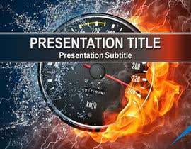mission impossible inspired powerpoint 2016 template freelancer