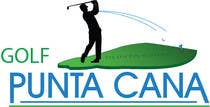 Graphic Design Konkurrenceindlæg #75 for Logo Design for Golf Punta Cana