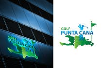 Bài tham dự #78 về Graphic Design cho cuộc thi Logo Design for Golf Punta Cana