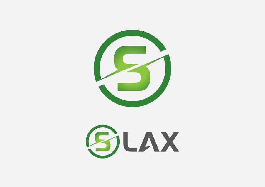 #247 for Logo Design for Slax by trangbtn
