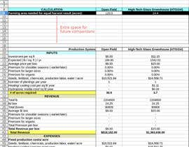 #1 untuk Grower Comparison Excel VB Macros contest oleh reliefdesign
