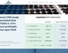 #3 untuk Grower Comparison Excel VB Macros contest oleh reliefdesign