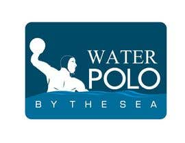 nº 317 pour Logo Design for Water Polo by the Sea par hungdesign