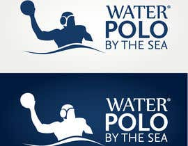 nº 265 pour Logo Design for Water Polo by the Sea par simoneferranti
