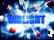 Proposition n° 43 du concours Graphic Design pour Graphic Design for Virlight