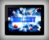Proposition n° 46 du concours Graphic Design pour Graphic Design for Virlight