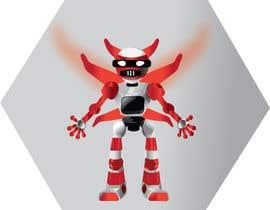 #13 cho Anime Super Robot 3D Model Textured Rigged bởi jbro