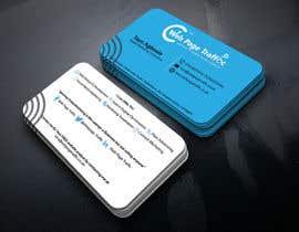 #49 para Design a two Business Card por monir7554
