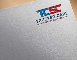 #3 untuk Design a Logo for: Trusted Care Surgery Centers oleh bourne047