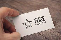 Bài tham dự #222 về Graphic Design cho cuộc thi ***Design a Logo for Fuse Solutions (a staffing and consulting firm)