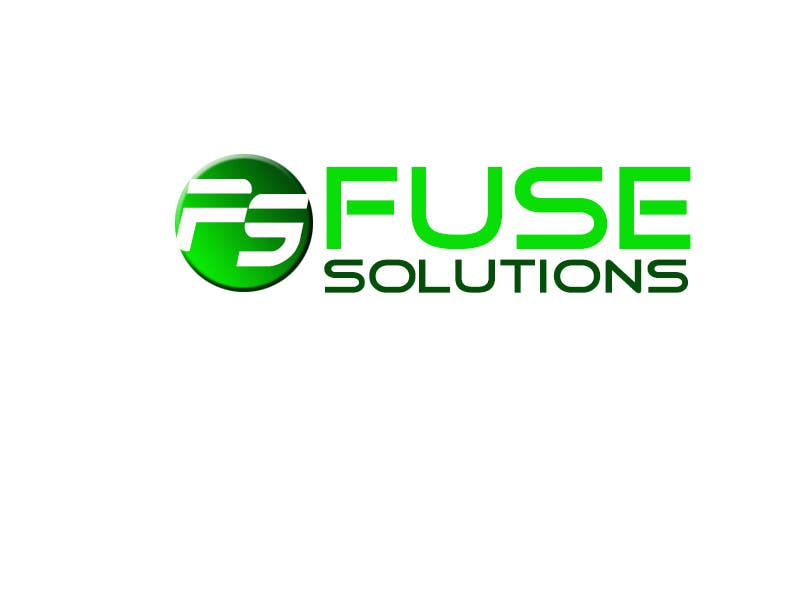 Bài tham dự cuộc thi #                                        317                                      cho                                         ***Design a Logo for Fuse Solutions (a staffing and consulting firm)