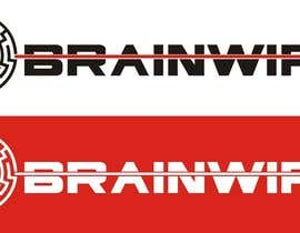 #188 for Logo Design for brainwire af DirtyMiceDesign