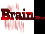 Graphic Design Entri Peraduan #421 for Logo Design for brainwire