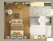 Graphic Design Inscrição do Concurso Nº2 para 3D Rendered Drawing Designs of a Real Estate Development for Linn Industries