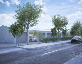Nro 63 kilpailuun 3D Rendered Drawing Designs of a Real Estate Development for Linn Industries käyttäjältä JustinNguyen