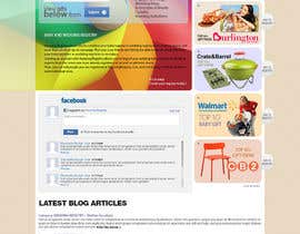 #10 untuk Website Design for Amazing Registry.com, Inc. oleh hipnotyka